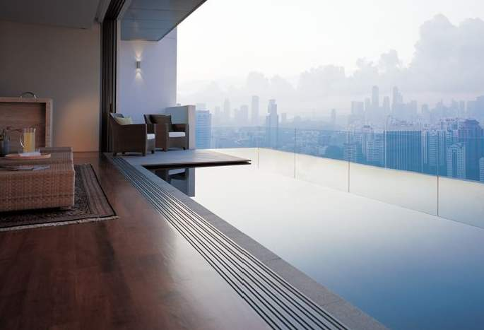 Most Stunning Penthouses From Around The World