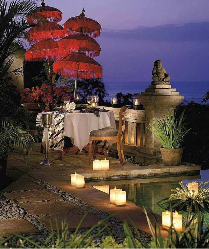 Top 10 most romantic hotels in the world page 3 of 10 for Best romantic hotels in the world