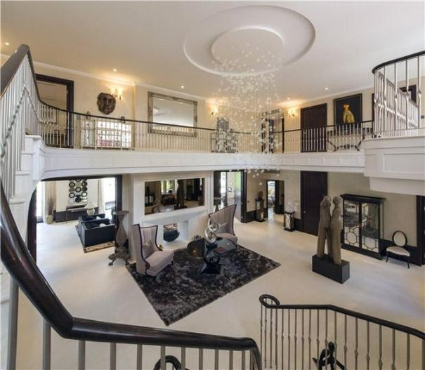 most expensive real estate property in london